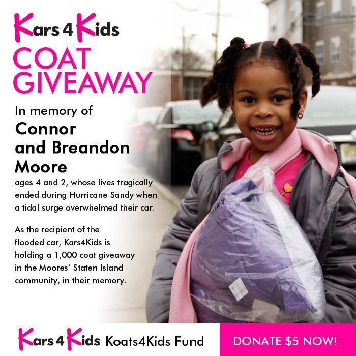 Moore Koats 4 Kids