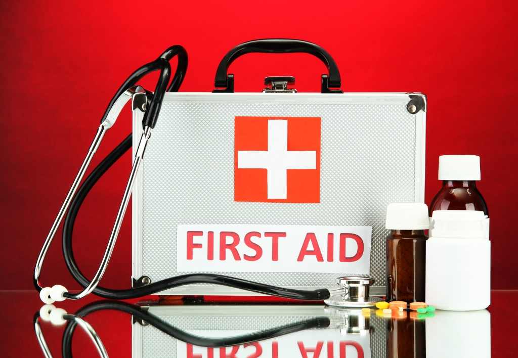 Kars4Kids First Aid