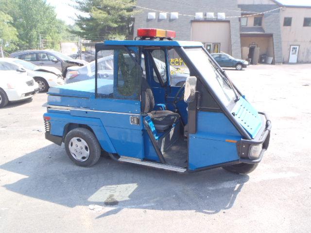 police scooter thingy donation kars4kids blog. Black Bedroom Furniture Sets. Home Design Ideas