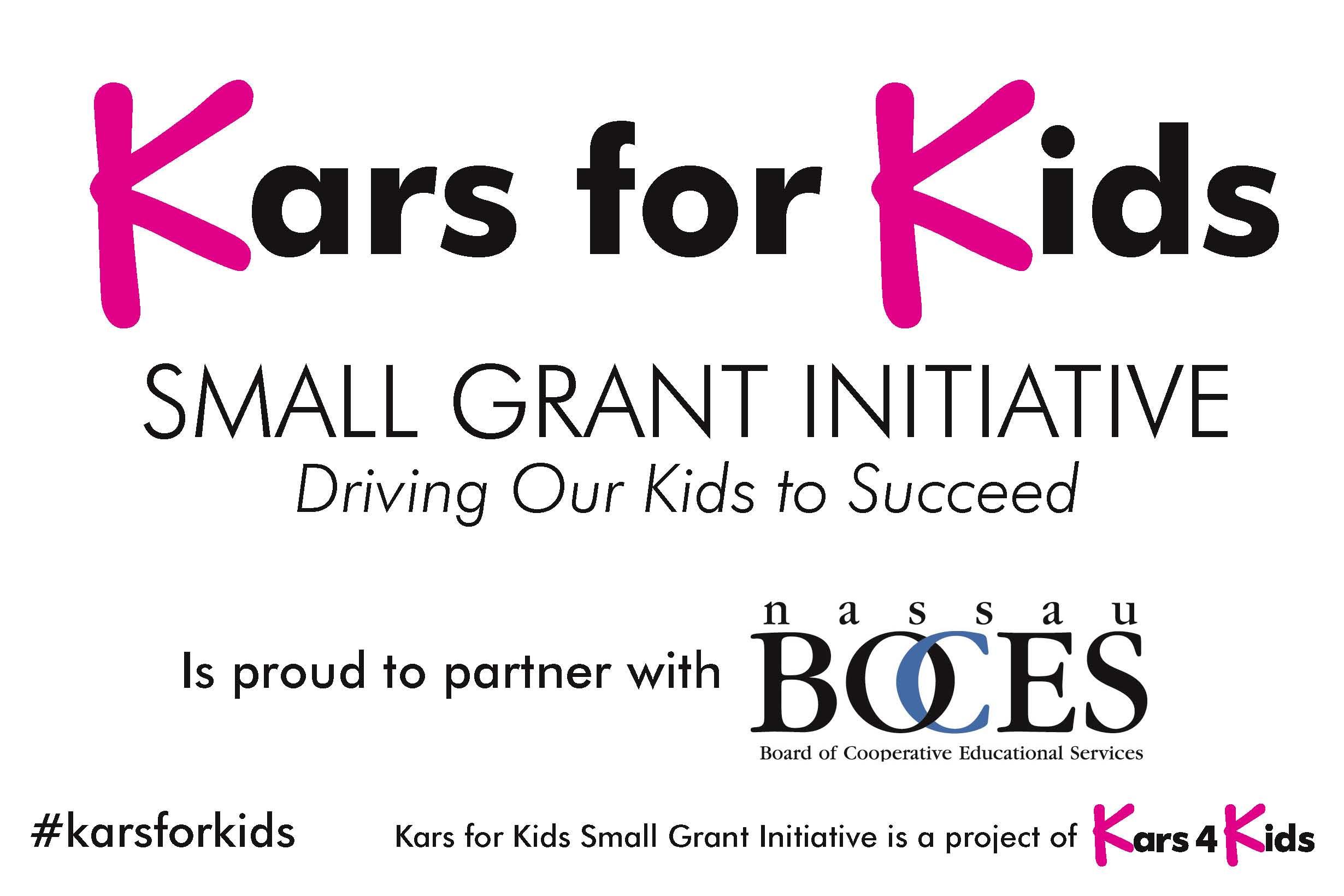 kars4kids donates cars for mechanic training kars4kids blog. Black Bedroom Furniture Sets. Home Design Ideas