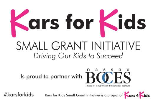 Kars for Kids intiative
