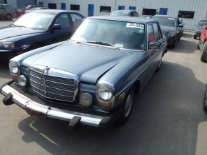 Kars 4 Kids Mercedes- Benz