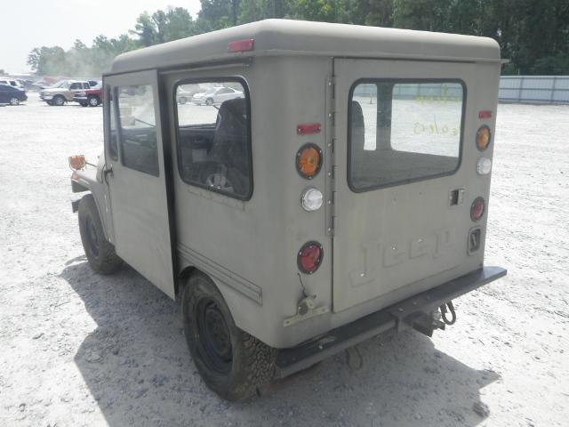 texan mail truck or undercover cia jeep kars4kids blog. Black Bedroom Furniture Sets. Home Design Ideas