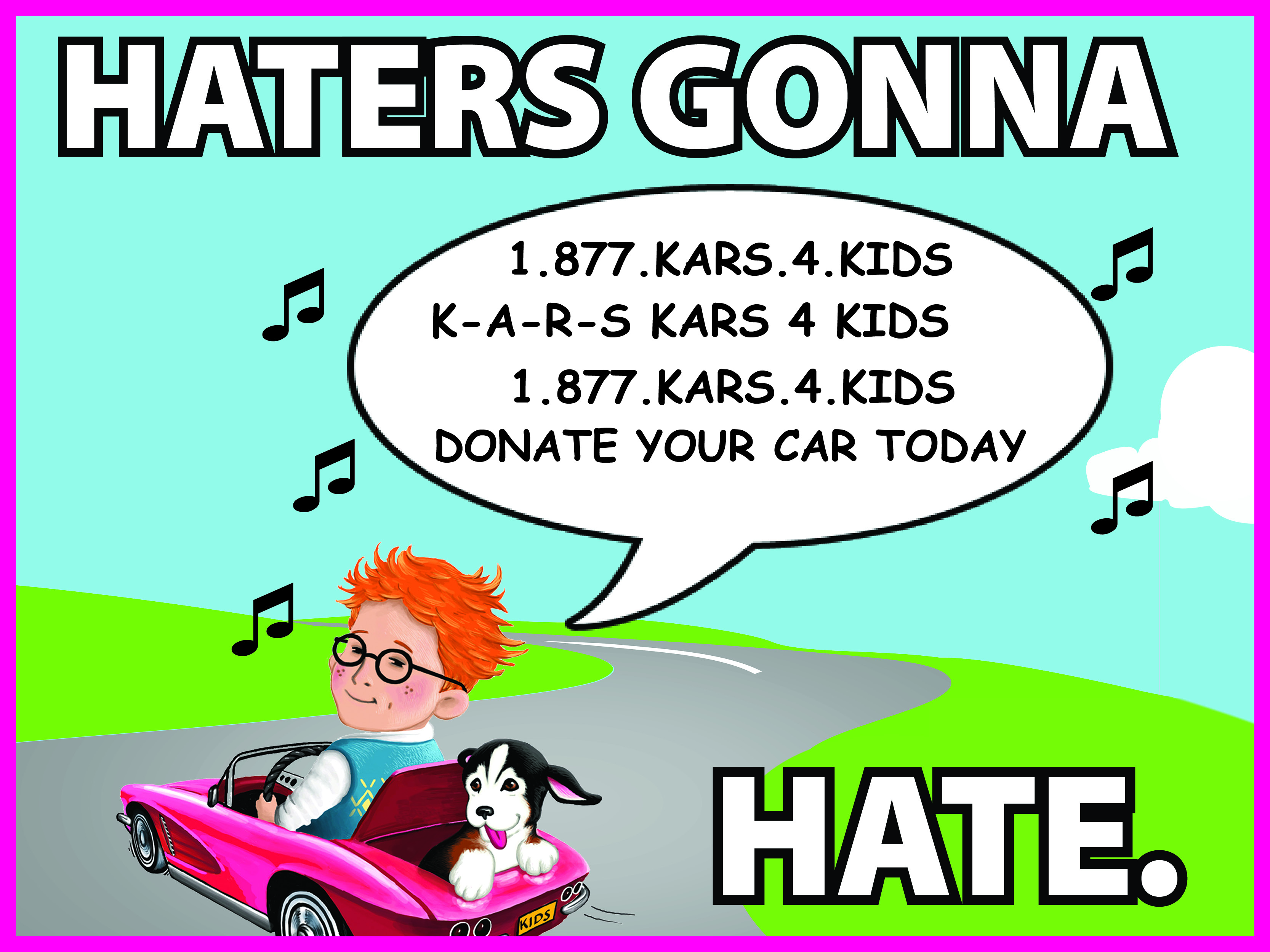 10 crazy catchy songs to knock kars4kids out of your head
