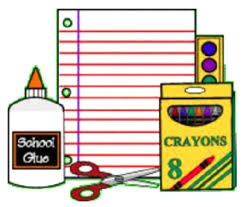 school supplies Kars4Kids