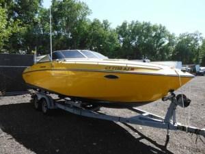 kars4kids boat donation