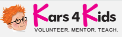 kars for kids logo