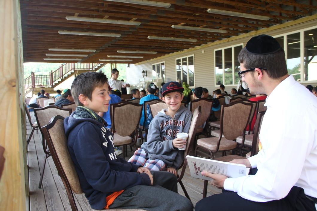 mentoring - kars4kids