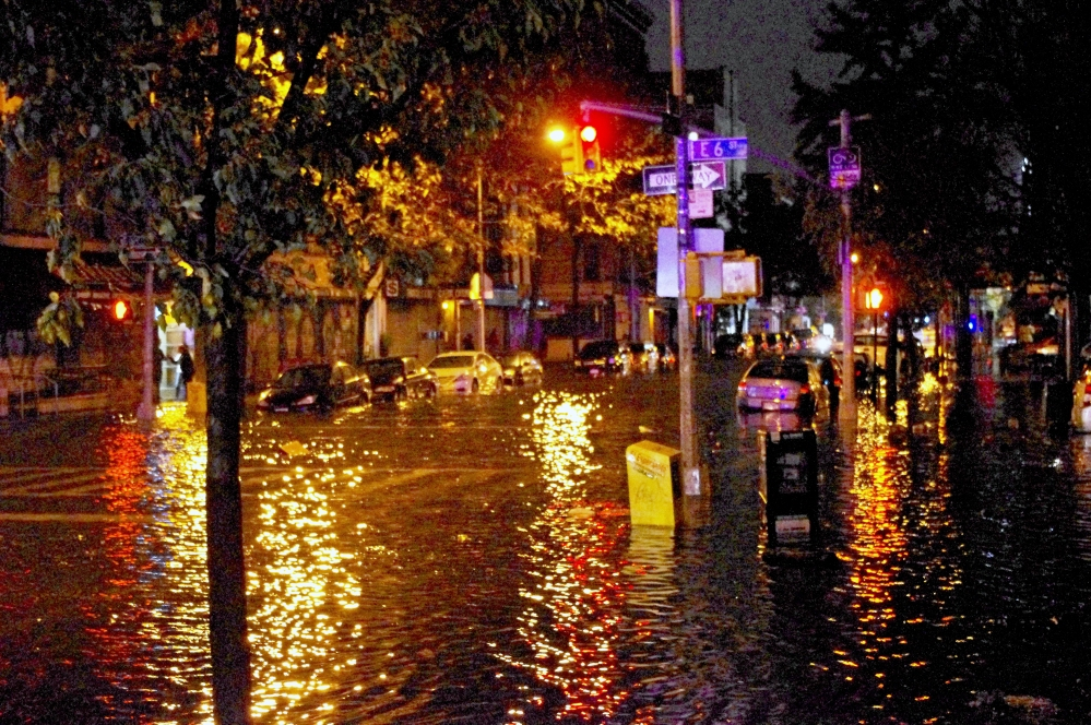 Hurricane Sandy Flooding 002